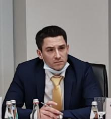Малярчук Максим Александрович